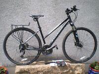 Ladies Specialized bike Ariel Sport medium £300 ono