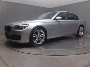 2011 BMW 7 Series M PACK XDRIVE TOIT CUIR MAGS