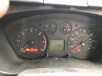 Ford Transit 2.4 Tdci LWB Spares or Repair