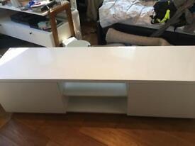 IKEA BYAS TV Console Table