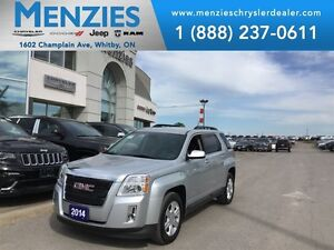 2014 GMC Terrain SLE-2, AWD, Bluetooth, Backup Cam, Clean Carpro