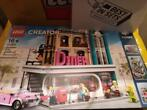 LEGO - 10260 - Downtown Diner