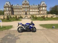 R1 for sale or swaps for sit bike