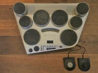 Digital Drum Kit - Yamaha DD-65