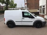Ford transit connect 09