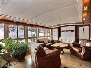 339 000$ - Maison de campagne à vendre à St-Félicien