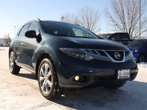 2013 Nissan Murano LE Priced TO Sell!!! Clearance!
