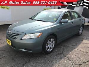2007 Toyota Camry LE, Automatic, Steering Wheel Controls