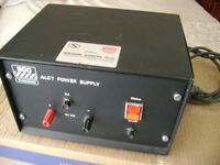 BOC ALC7 POWER SUPPLY - IN GOOD CONDITION - (QUALITY )