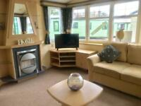 💥GREAT 3 BEDROOM STATIC CARAVAN AT HUNTERS QUAY HOLIDAY VILLAGE DUNOON💥