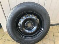 Brand new Tyre & Wheel