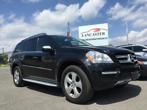 2010 Mercedes-Benz  GL450 4MATIC **FULLY LOADED**