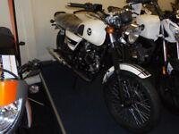 lexmoto valiant 125cc motobike