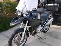 BMW GS1200 07