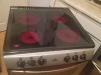 Newworld E60D Electric Cooker (60cm)