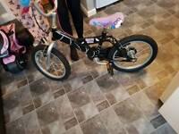 Girls monster high bike
