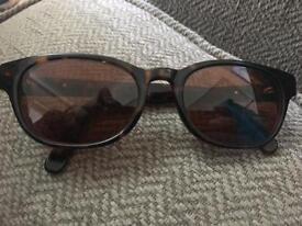 Andie MacDowell Prescription Sunglasses 🕶