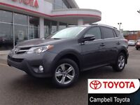 2015 Toyota RAV4 XLE LAST OF THE 2015 MODEL  SAVE NOW!!
