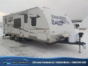 2011 Discovery Trail 24RB