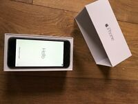 iPhone 6 64GB With Box & Charger