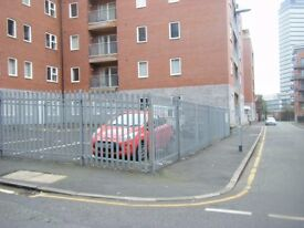 ***SHARP ST***Very Close To***CIS TOWER, SHUDEHILL & CITY CENTRE***Open Air, Gated Car Park (4190)