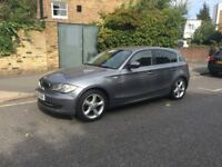 BMW 1 Series (2010) 118d Sport 5dr