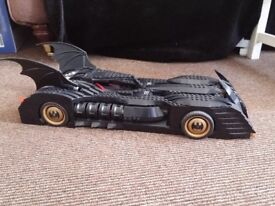 Lego The Batmobile 7784: Ultimate Collectors Edition