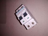 Hager 6 Amp mcb