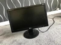LG computer screen monitor