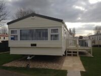 Caravans to Rent Butlins Skegness