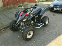 400 cc HISUN .HS.
