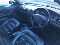 Peugeot 406 automatic petrol in God condition