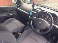 RENAULT CLIO 1.2 2003 ! 150 £