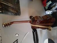 looking for a sweet all most untushed SIMON&PATRICK LUTHIER