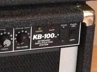 Musical Amps