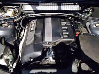 BMW 3 series 325 CI Msport