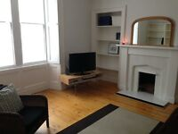 Lovely, bright & spacious 1 bedroom flat to rent in Edinburgh City Centre