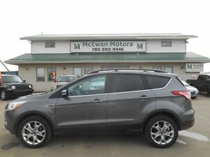 2013 Ford Escape SEL Leather Nav Edmonton Edmonton Area image 1