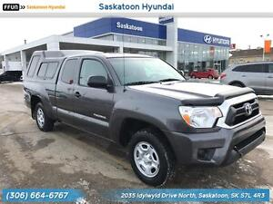 2014 Toyota Tacoma Base LOW KM - BLUETOOTH