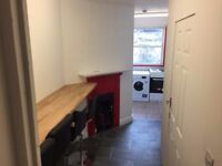 SB Lets are delighted to offer you this large double room in Brighton. Bills and WIFI included