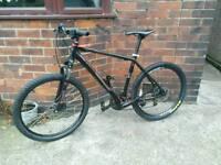Cube Ltd Pro Mountain Bike