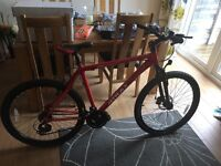 Brand new bike out of box today to build offers taken