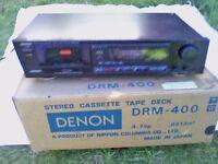 Denon DRM-400