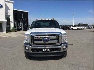 2016 Ford F-250 XLT London Ontario image 2
