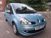 Renault grand modus Automatic