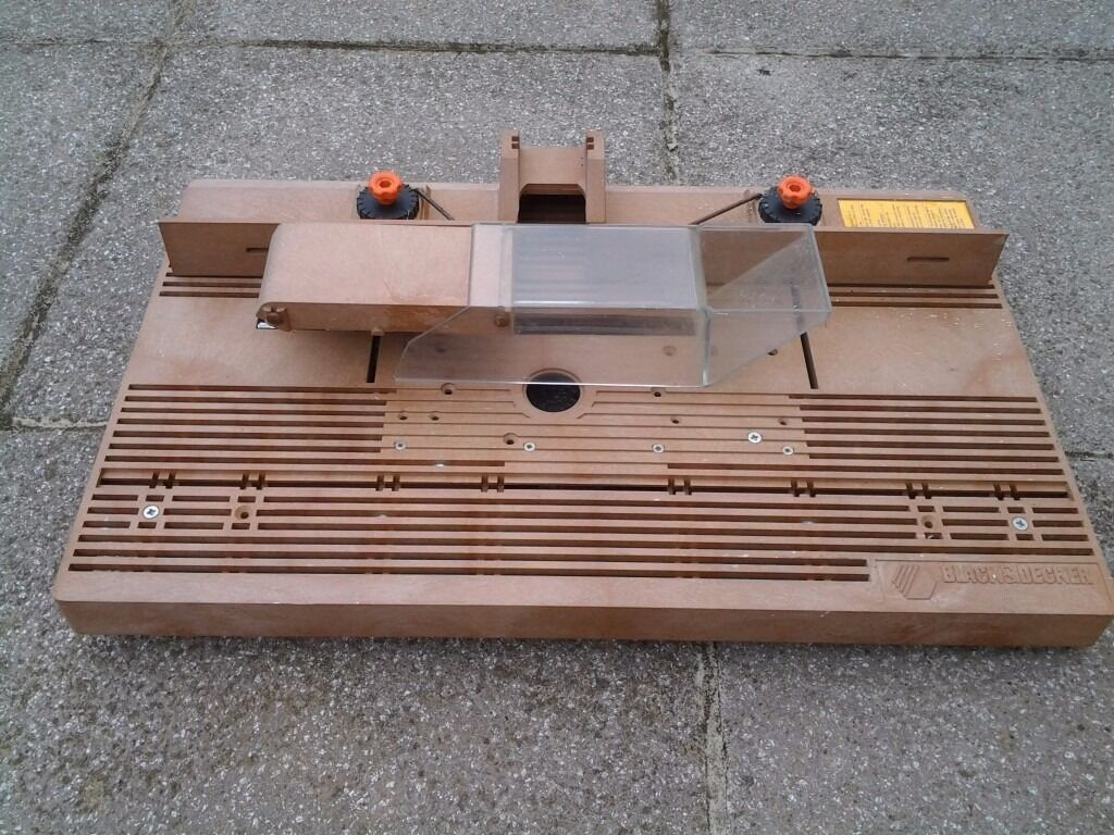 Black And Decker Circular Saw Table For Workmate In Bridgwater Somerset Gumtree