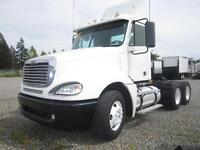 2007 FREIGHTLINER DAY CAB