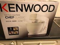 Kenwood km330 Chef classic