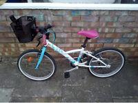 Family bike set