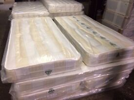 BRAND NEW ** Cheapest **LUXURY MATTRESS IN ALL UK SIZES +14 DAYS MONEY BACK GUARANTY+SASAME DAY DROP